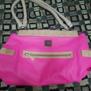 Miche purse and shell